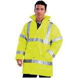 Dickies Motorway Safety Jacket - Large
