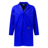 Dickies Redhawk Warehouse Coat Royal Blue - Large