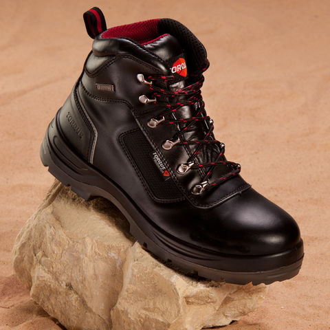 Image of Torque Torque Sidewalk Waterproof Safety Boot