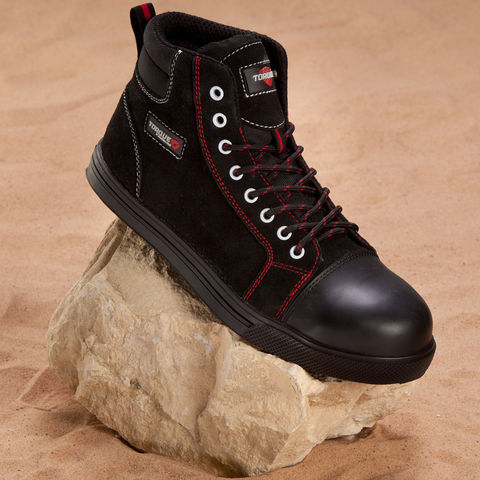 Image of Torque Torque Street Basketball Style Safety Boot