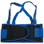 Draper EBS/2L Large Back Support and Braces