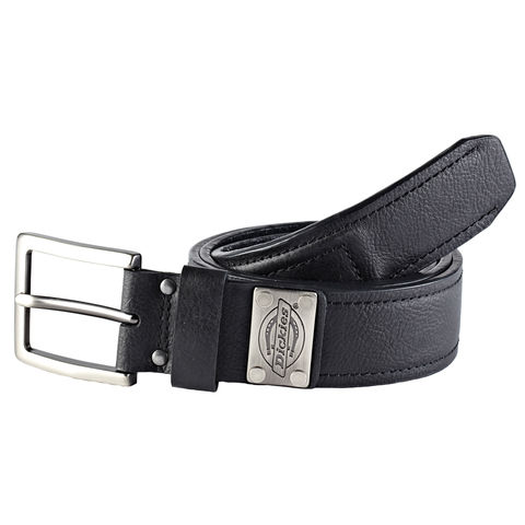 Image of Dickies Dickies BE101 Rockland Leather Belt Large