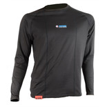 Oxford Warm Dry Mens Long Sleeve Top (3XL)