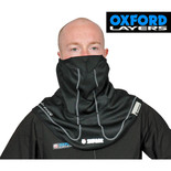 Oxford ChillOut Windproof Turtleneck