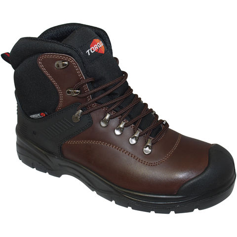 Image of Torque Torque Freeway Water Resistant Safety Boot