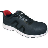 Torque Track Safety Trainers Size 8