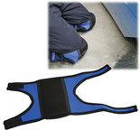Laser Mechanics Knee Pads