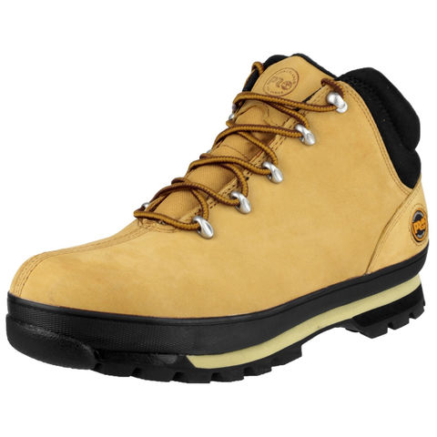 5a123ab41db Timberland PRO® Splitrock PRO Wheat Lace up Safety Boot Size 6.5 ...