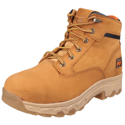 d3b4124a043 Timberland PRO® Workstead Wheat Water Resistant Lace up Safety Boot ...