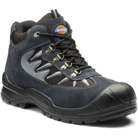 Dickies Dickies Storm Ii Safety Boot Grey
