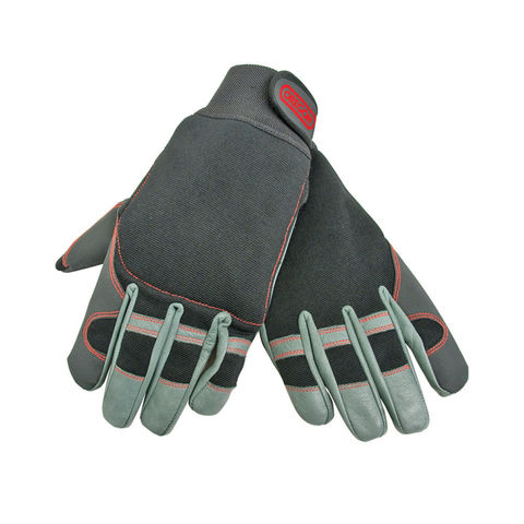 Image of Oregon Oregon Fiordland Chainsaw Gloves - XL