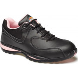 Dickies Ohio Ladies Safety Trainer - Size 4