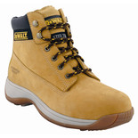 DeWalt Apprentice Safety Boots Tan Size 9