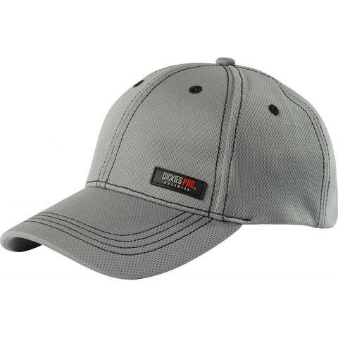 Image of Dickies Dickies DP1003 Pro Cap, Grey/Black