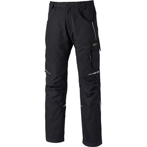 Image of Dickies Dickies DP1000 Pro Trousers Black