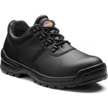 Dickies Clifton II Safety Shoe Black Size 9