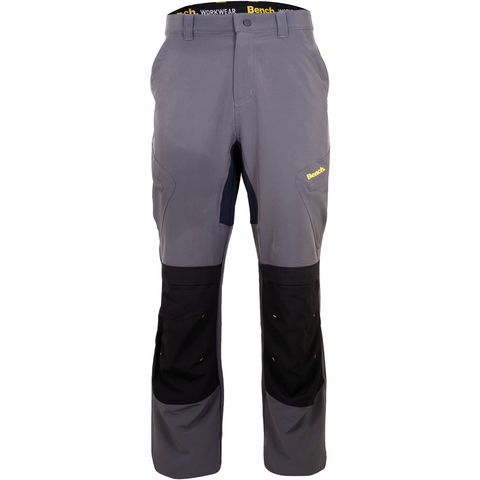 Image of Bench Bench Cheadle Soft Shell Trousers - Various Sizes