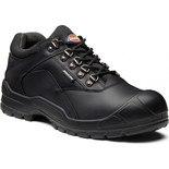 Dickies Norden II Safety Shoe Black Size 10