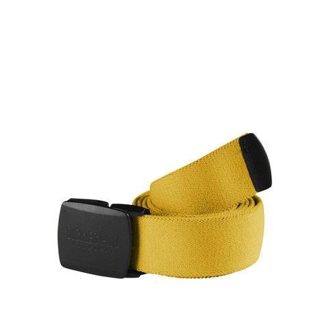 Dickies Dickies Dp1004 Pro Belt Yellow Black