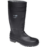 Dickies Safety Wellington Boot - Size 9