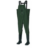 Dickies Morton Chest Waders (Size 8)