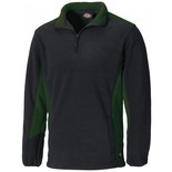 Dickies Two Tone Micro Fleece Olive/Black 3XL