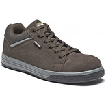 Dickies Anvik Safety Shoe Brown (Size 10)