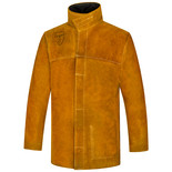 Rhino-Weld Comfort Leather Welders Jacket (XL)