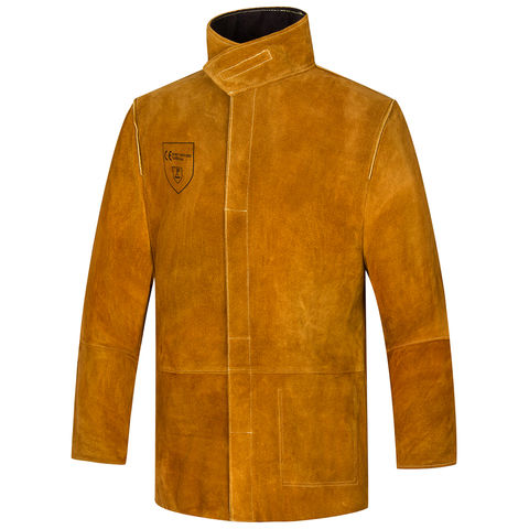 Image of Rhino-Weld Rhino-Weld Welders Jacket (Small)