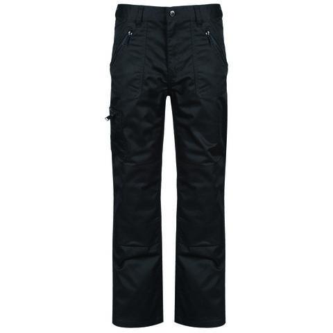 Regatta Regatta Professional Trj600 Pro Action Trousers Black