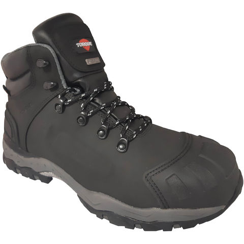 Torque Torque Driver Waterproof Safety Boot – Sizes 7 12