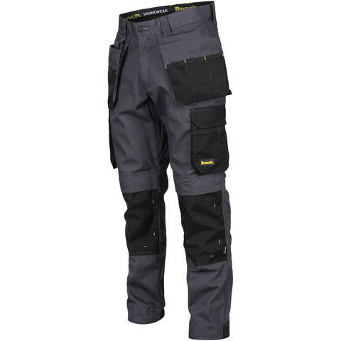 Bench Bench Dallas Ripstop Holster Trousers
