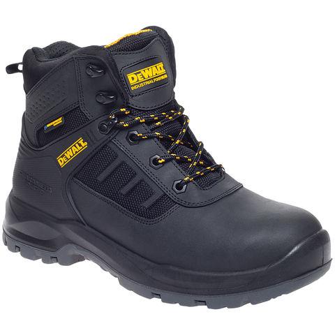 Dewalt Dewalt Black Douglas Safety Boot Sizes 7 To 11