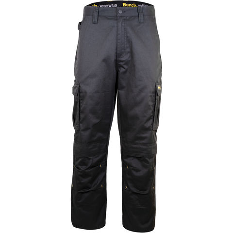 Image of Bench Bench Toronto Cargo Trousers - Various Sizes