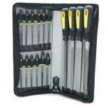 16 Piece File & Needle-File Set