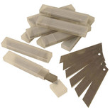 9mm Snap-Off Knife Blades (Pk 10)