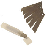 18mm Snap-Off Knife Blades (Pack 10)
