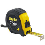 Clarke CHT492 - 7.5m Tape Measure