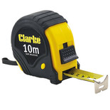 Clarke CHT493 - 10m Tape Measure