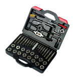 Laser 2159 40 piece Tap and Die Set