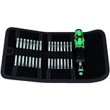 Wera Kraftform Kompakt 60  17 Piece Torque Screwdriver Set 1.2 - 3Nm