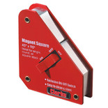 Clarke CHT573 Magnetic Square with Switch
