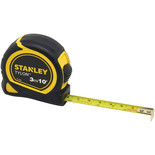 Stanley 3m Tylon Tape Measure