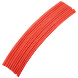 "10 Piece Heat Shrink Tubing - 3/16"" (4.7mm)"
