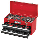 Clarke PRO232 103 Piece Professional Tool Set In Steel Chest