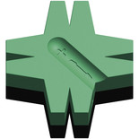 Wera Star Magnetizer/De-Magnetizer - Carded