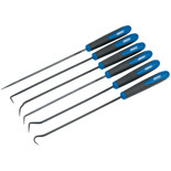Draper 51764 6 piece Long Reach Hook and Pick Set