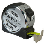 Stanley Fat Max Xtreme 8m Tape Measure