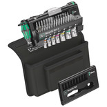 Wera Bicycle Set 3 39 piece Screwdriving Tool Set