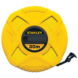 Stanley 30m Fibre Glass Tape